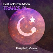 VA - Best of Purple Moon Trance 01