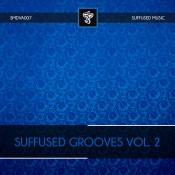 VA - Suffused Grooves Vol. 2