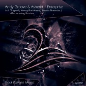 Andy Groove & Asheria - Enterprice