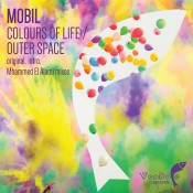 Mobil - Colours of Life / Outer Space