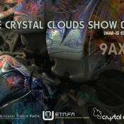 9Axis - The Crystal Clouds Show 076 [Mar-2015 Edition]