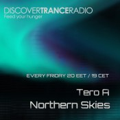 Tero A - Northern Skies 137
