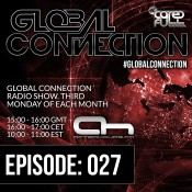 Mr Carefull - Global Connection 027 (Live @ GoodGreef Tall Trees Reunion Afterparty)