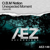 O.B.M Notion - Unexpected Moment