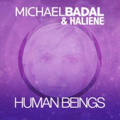 Michael Badal & Haliene - Human Beings