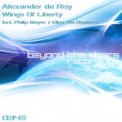 Alexander de Roy - Wings Of Liberty