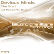 Devious Minds - The Start