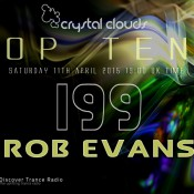 Rob Evans - Crystal Clouds Top Tens 199