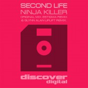 Second Life - Ninja Killer