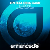 LTN feat. Nina Carr - Illusions