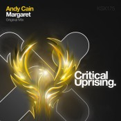 Andy Cain - Margaret