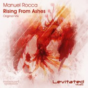 Manuel Rocca - Rising From Ashes