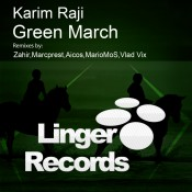 Karim Raji - The Green March