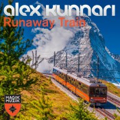 Alex Kunnari - Runaway Train