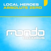 Local Heroes - Absolute Zero