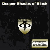 VA - Deeper Shades of Black