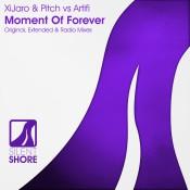 XiJaro & Pitch vs Artifi - Moment Of Forever