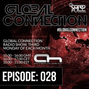 Mr Carefull - Global Connection 028