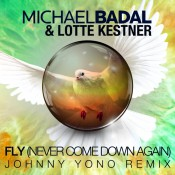 Michael Badal & Lotte Kestner - Fly (Never Come Down Again)