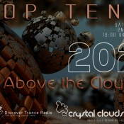 Above the Clouds - Crystal Clouds Top Tens 202