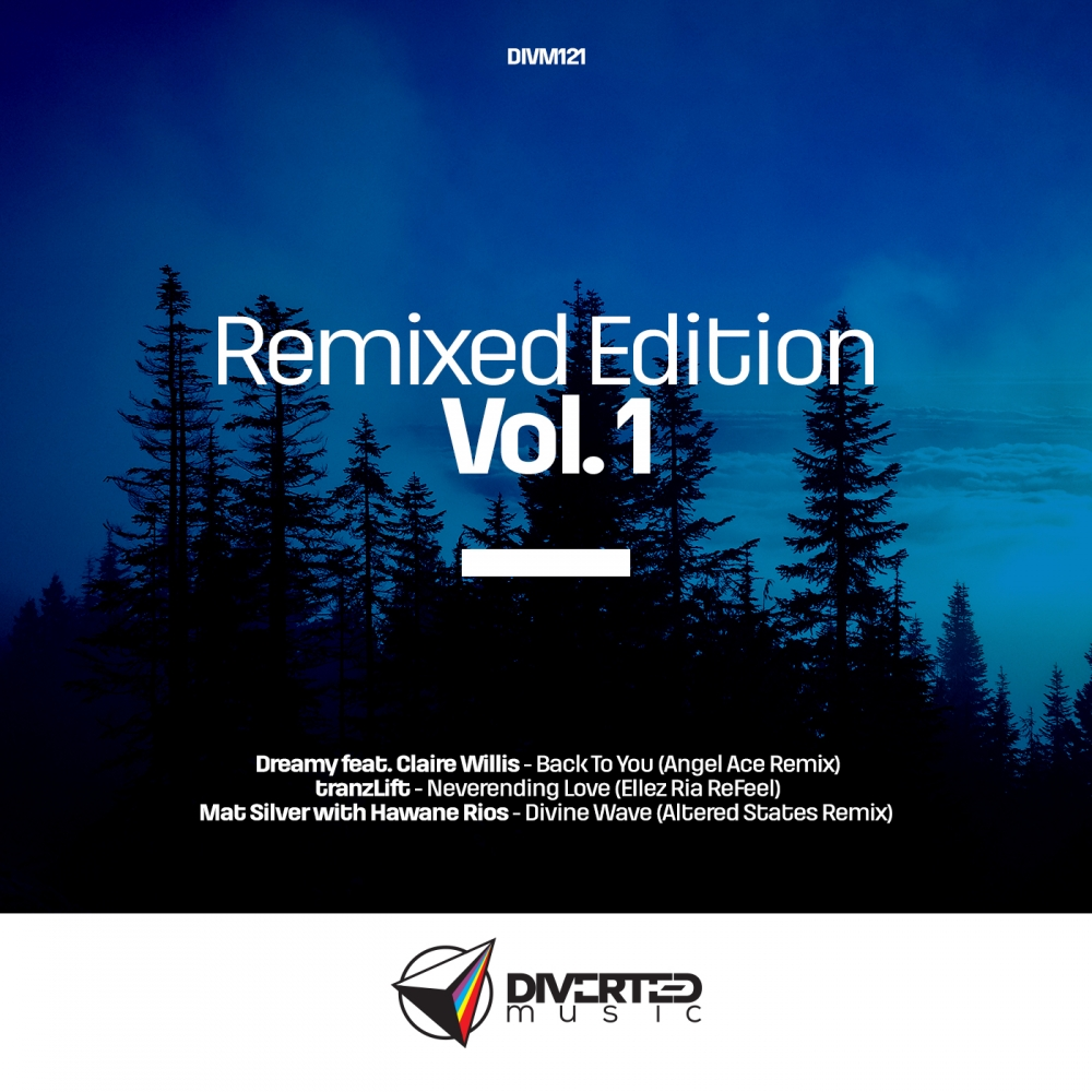 Diverted 100 - Remixed Edition Vol. 1