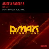 Abide & Raddle B - Contact