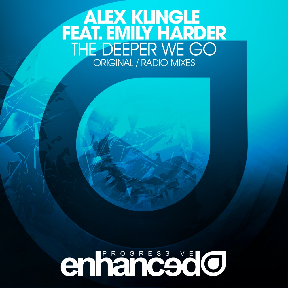 Alex Klingle feat. Emily Harder - The Deeper We Go