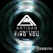 Artisan feat. Rebecca Burch - Find You