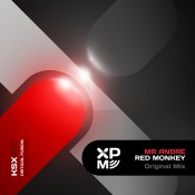 Mr Andre - Red Monkey
