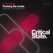 Liam Melly - Pushing The Limits
