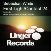 Sebastian White - First Light / Contact 24