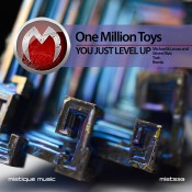 One Million Toys - You Just Level Up