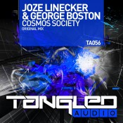 Joze Linecker & George Boston - Cosmos Society