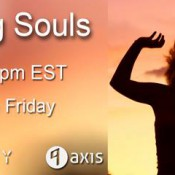 9Axis & Tony Sty - Uplifting Souls 031