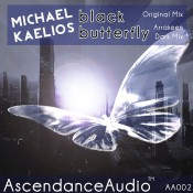 Michael Kaelios - Black Butterfly