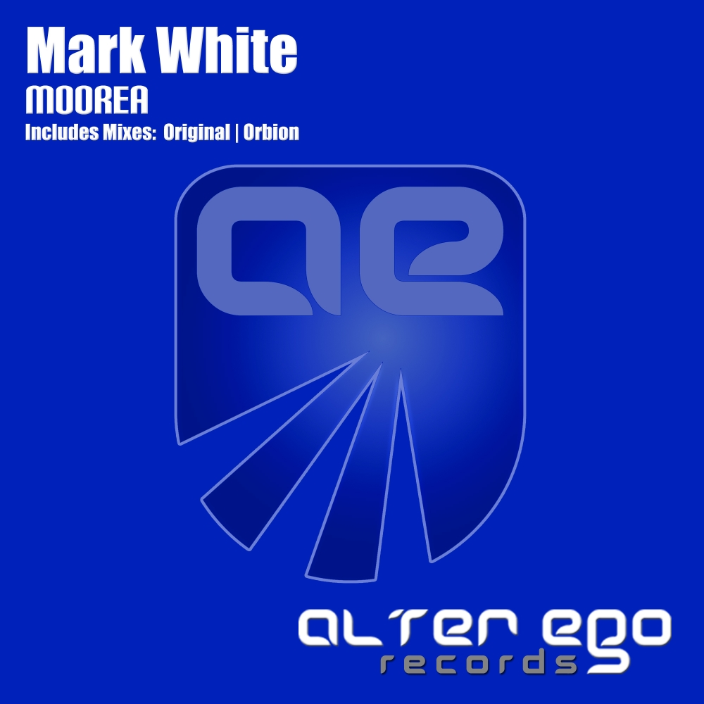 Mark White - Moorea