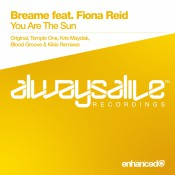 Breame feat. Fiona Reid - You Are The Sun