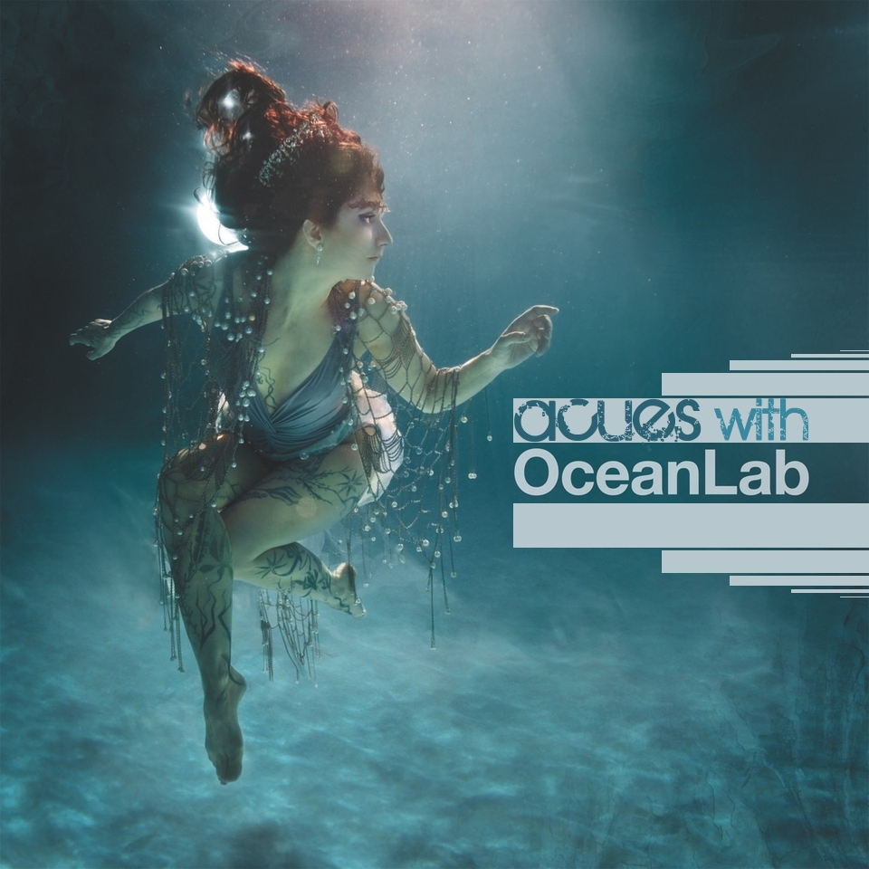 Acues With OceanLab