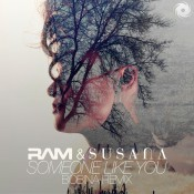 RAM & Susana - Someone Like You (Bobina Remix)