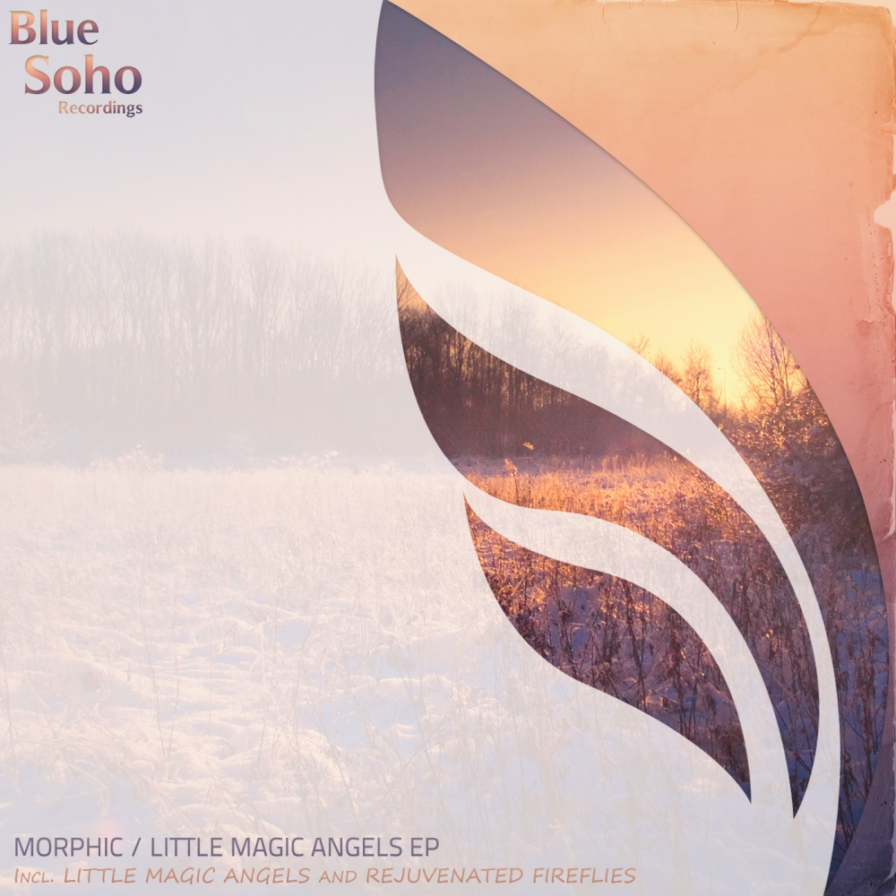 Morphic - Little Magic Angels EP