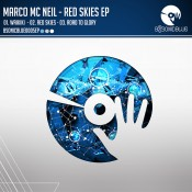 Marco Mc Neil - Red Skies EP