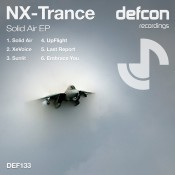 NX-Trance - Solid Air EP