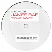 James Rae - Compliance