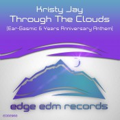 Kristy Jay - Through The Clouds