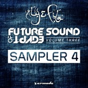 Future Sound Of Egypt, Vol. 3 - Sampler 4