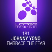 Johnny Yono - Embrace The Fear