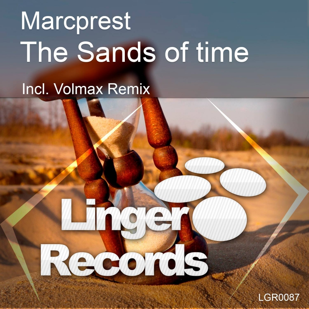 Marcprest - The Sands of Time