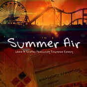 Lema & Shafer featuring Roxanne Emery - Summer Air