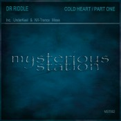 Dr Riddle - Cold Heart (Part One)