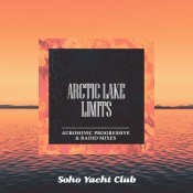 Arctic Lake - Limits (Aurosonic Progressive Mix)